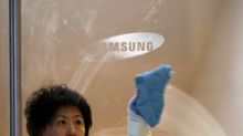 Samsung Display suspended one LCD production line in South Korea last month: source