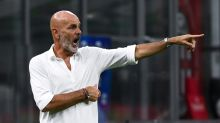 Milan reward Pioli with two-year contract extension