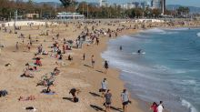 On The Beach expects fresh hit to capacity as Europe tightens restrictions