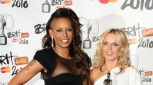 Mel B claims she and Geri Horner slept with each other during Spice Girls fame