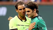 Rafael Nadal reflects on his year and the battle with Roger Federer for the World No 1 ranking