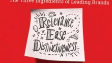 Yum! Brands CMO Ken Muench and Former CEO Greg Creed Share Expert Guidance to Create Impactful Marketing Campaigns in New Book, R.E.D. Marketing: The Three Ingredients of Leading Brands