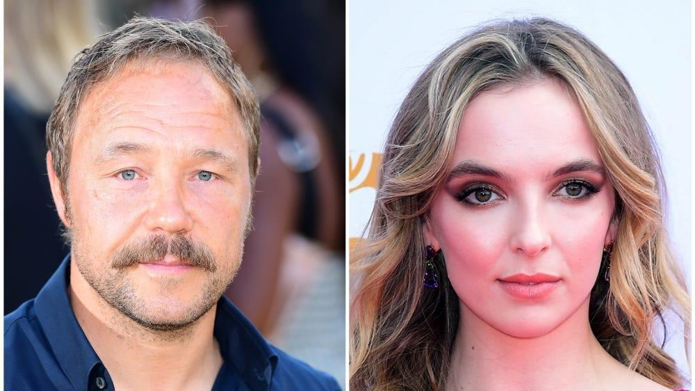Channel 4 announces care home drama starring Jodie Comer and Stephen Graham thumbnail