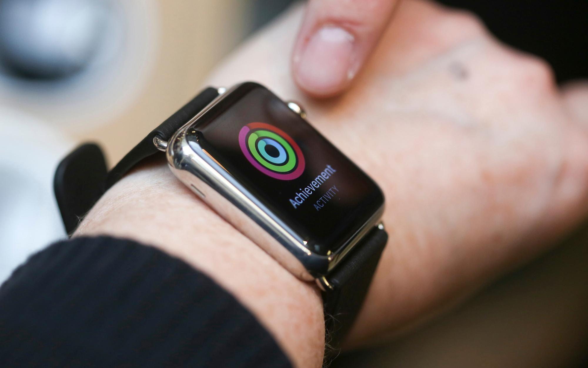 Apple's Health Opportunity Could be Triple Smartphone Market