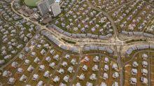 【小城大事】中小城市是中國樓市的大隱患