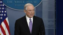 Sessions threatens termination of federal grants for sanctuary cities