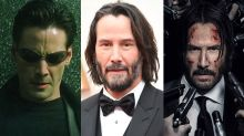 Keanu Reeves has a great answer for whether John Wick or Neo would win in a fight