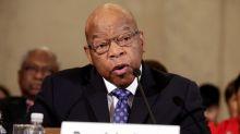 U.S. civil rights pioneer, congressman John Lewis dies