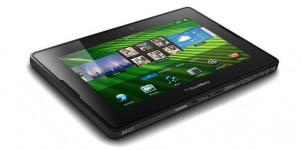 BlackBerry PlayBook to get Video Chat and Facebook apps in May (updated)