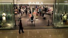 Inditex (Zara) renoue avec les bénéfices au 2e trimestre, le titre gagne 6%