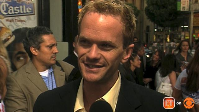 Neil Patrick Harris - Legendary: The Cast of How I Met Your Mother