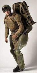 Sarcos to produce US Army's exoskeletons in 2008