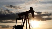 Oil hits one-week high as Iran-driven rally gathers pace