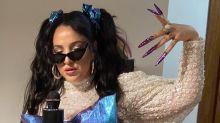 El disfraz de Rosalía triunfa en los carnavales: los mejores vistos en Instagram
