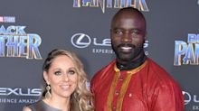 Baby girl on the way for 'Luke Cage' star Mike Colter