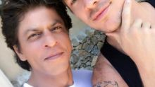 Will we soon see Shah Rukh Khan starring in a music video by Diplo?
