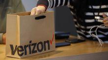 MARKETS: Verizon shares jump on wireless subscriber surprise
