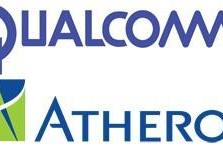 Qualcomm snaps up Atheros for $3.1 billion