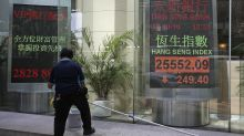Asian stocks slip on continuing global trade worries
