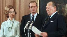 El día que Don Juan de Borbón renunció oficialmente a ser rey de España
