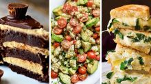 The 20 Most Popular Instagram Recipes From 2018