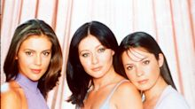 Original 'Charmed' star Holly Marie Combs slams reboot (again)