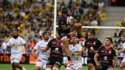 Rugby - Top 14 - Top 14 : Biarritz-UBB en ouverture, Toulon-Montpellier et La Rochelle-Toulouse en nocturne lors de la première journée