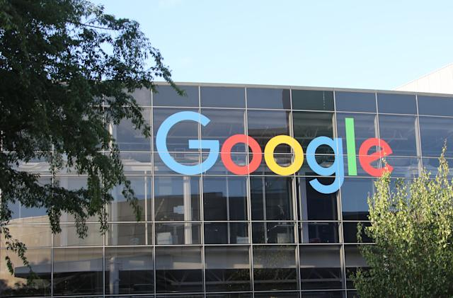DOJ may present its antitrust case against Google later this month