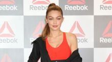 Gigi Hadid opens up about pressure to be 'perfect'