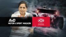 21.45 Uhr LIVE: AvD Motor & Sport Magazin mit Kaltenborn