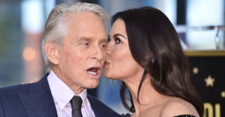 Michael Douglas Divorce Is The Most Expensive Ever