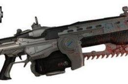 NECA offers free repair kit for toy Gears Lancer