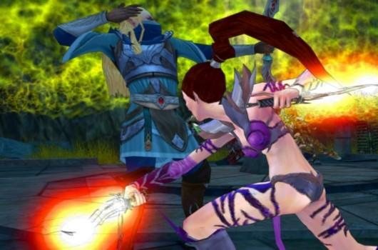 Mythic: Wrath of Heroes gets rid of 'all the boring crap' of WAR