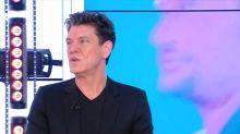 """Marc Lavoine se confie sur Johnny Hallyday : """"Il me manque beaucoup"""""""