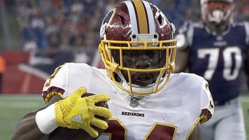 Boneheaded play costs Redskins big-time