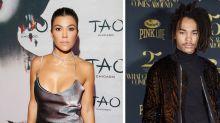 Who is Luka Sabbat? Everything You Need to Know About Kourtney Kardashian's New Man