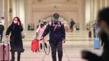 La Chine en état d'alerte face au nouveau virus