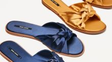 The Under $40 Editor-Approved Summer Slides You Need In Your Life