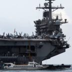 Coronavirus: US Navy captain pleads for help over outbreak