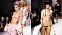 Chanel: Den berühmtesten Bikini der Welt gibt es jetzt zum Ausleihen