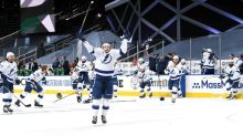 NHL contender tiers: Where all 31 teams rank