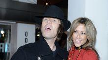 Liam Gallagher and ex-wife Nicole Appleton mourn death of dog