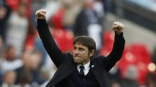 Chelsea still a team in transition, says Conte