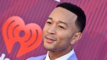 John Legend on cooking for Chrissy, staying healthy on tour and his next album