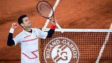 Roland Garros : Novak Djokovic retrouvera Tsitsipas pour sa 10e demi-finale