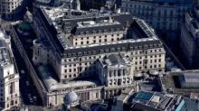 Bank of England under fire over lack of diversity