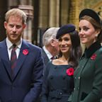 Meghan Markle and Prince Harry Split From Their Joint Charity with Prince William and Kate Middleton