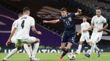 Steve Clarke says Scotland focused on Czech trip amid 'cancellation' furore