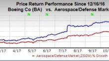 Boeing (BA) Hits a 52-Week High on Consistent Performance