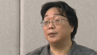 Sweden calls on China to release detained bookseller Gui Minhai